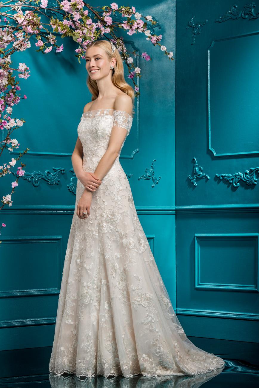 Wedding Dresses: El Paso, TX: Posh Bridal