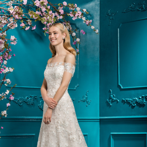 Ellis Bridal London